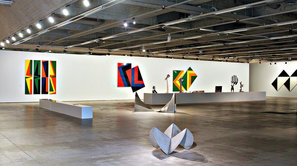 Lars-Gunnar Nordström Espoon modernin taiteen museo EMMAssa