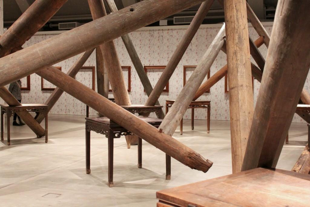 Ai Weiwei HAMissa