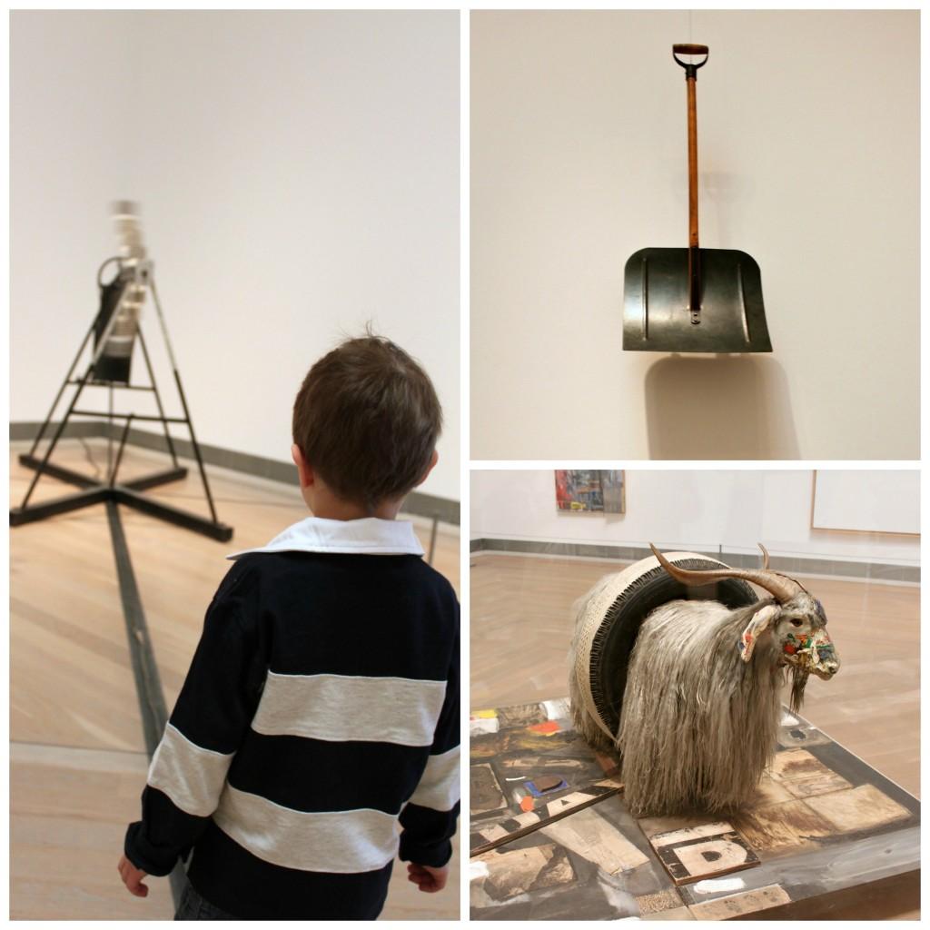 Moderna Museet / kokoelmat
