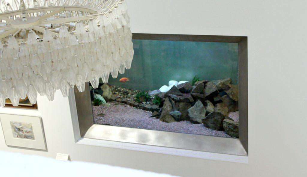 Wäinö Aaltosen museo / Akvaario