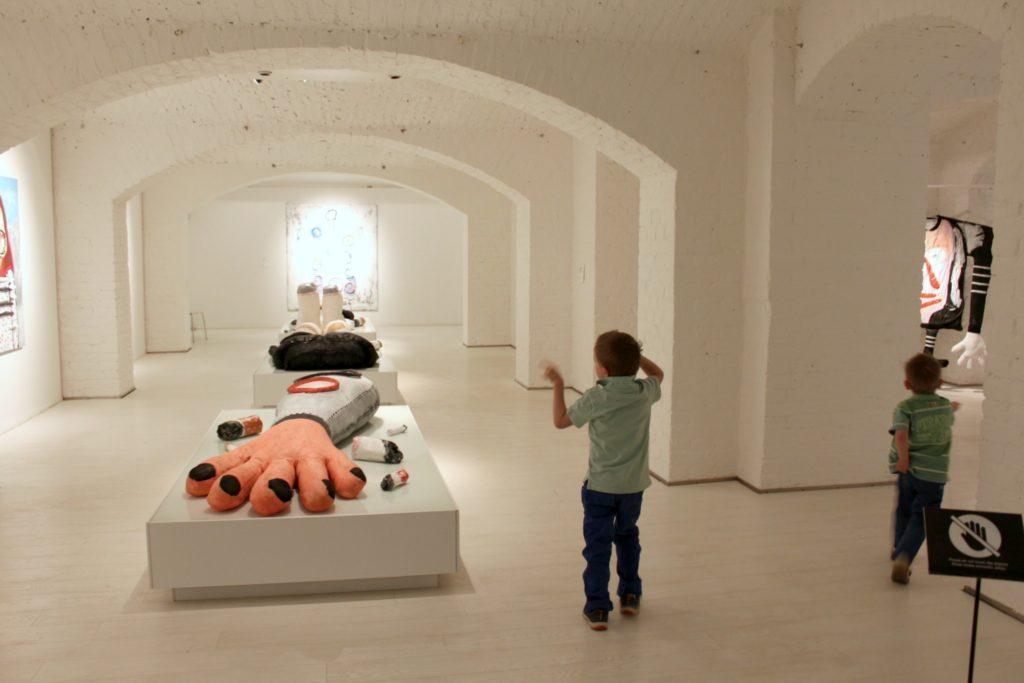 Daniel Palillon Mainly Portraits Designmuseon Galleriassa 29.5.2016 asti
