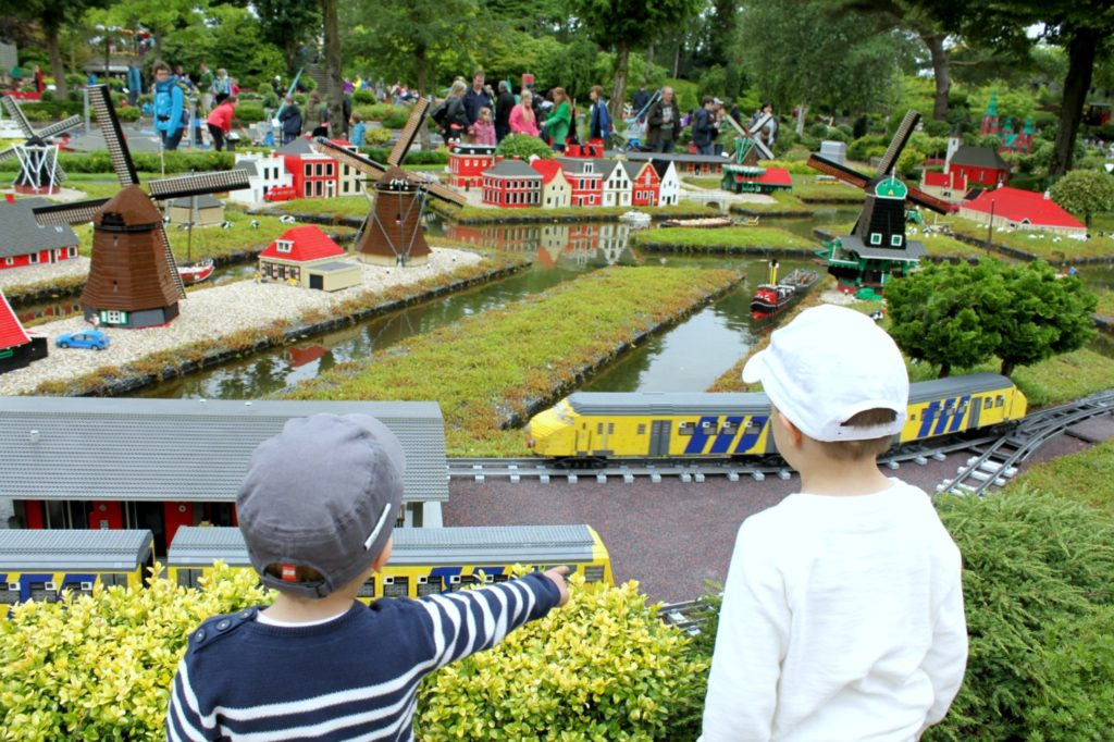 Tanskan Legoland