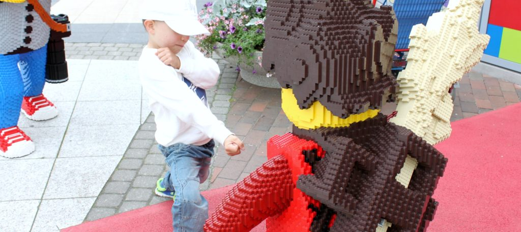 Legoland / Billund