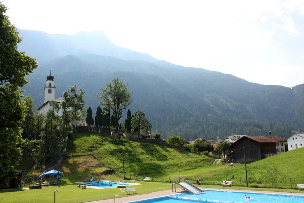 Viamala Sveitsissä