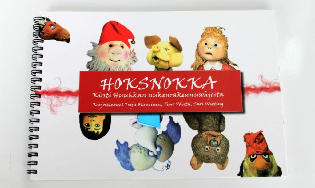Nukketeatteri Poiju: Hoksnokka (2012)