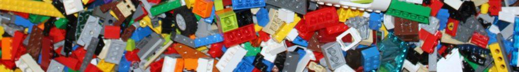 Joululahjavinkkejä / Legot