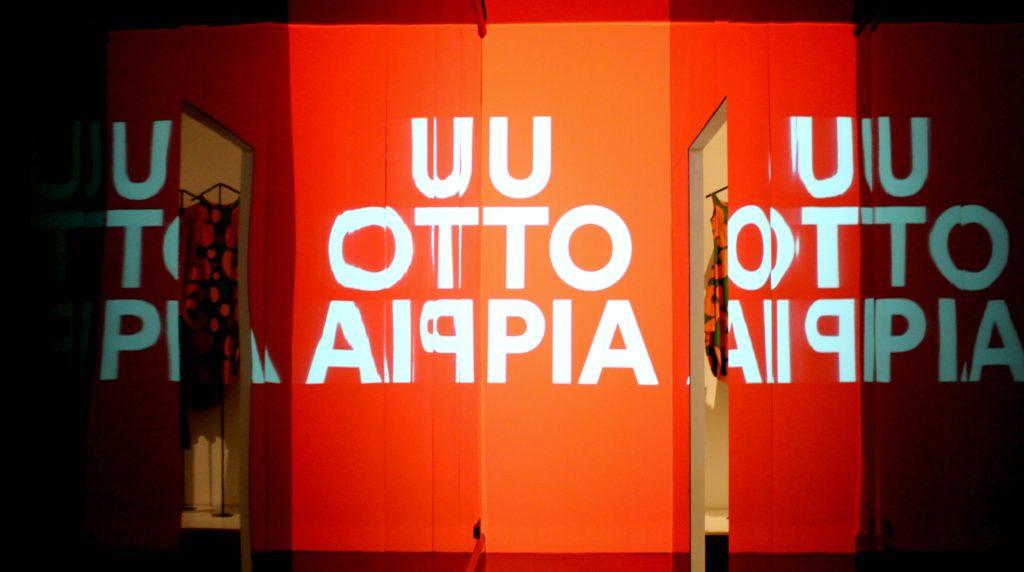 Designmuseo / Utopia nyt - Kertomus suomalaisesta muotoilusta