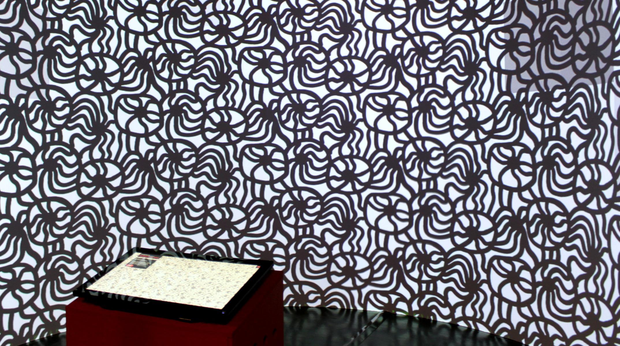 Designmuseo / Utopia nyt -kokoelmanäyttely