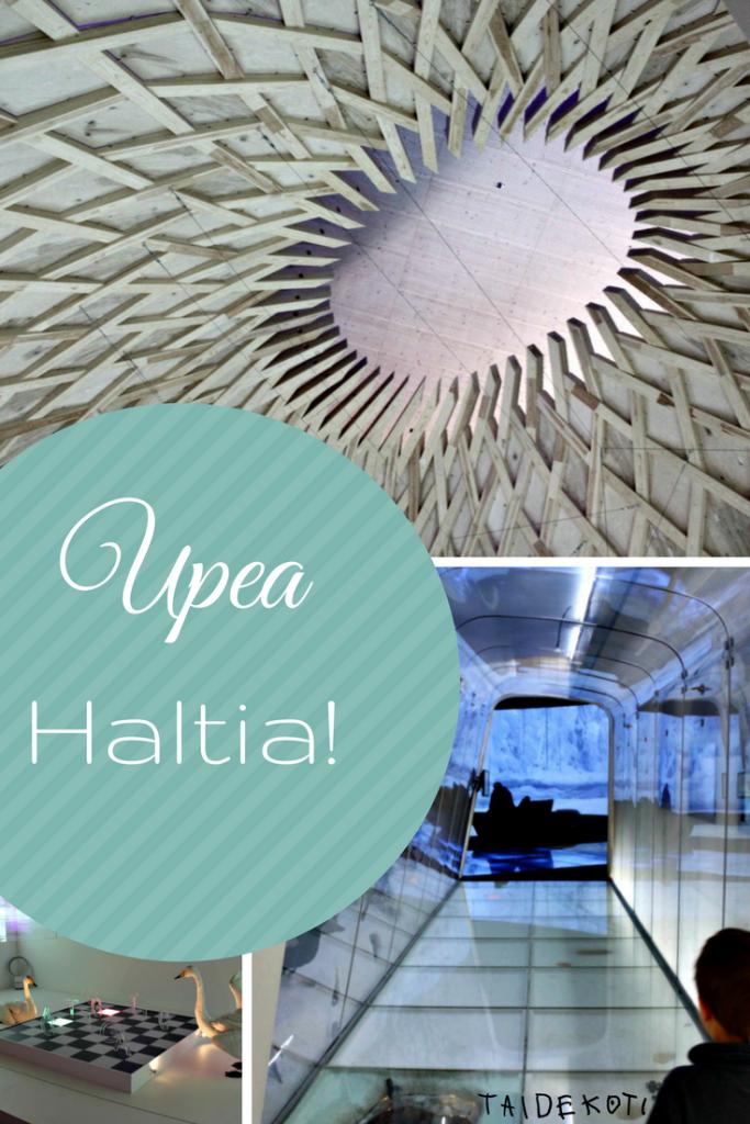 Haltia Espoossa