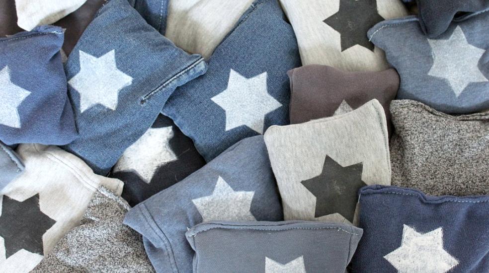 Tähtipussit