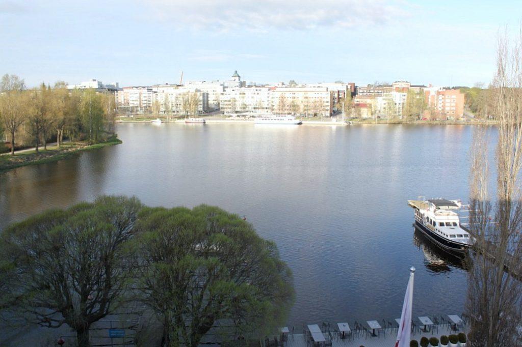 Hämeenlinna / Original Sokos Hotel Vaakuna