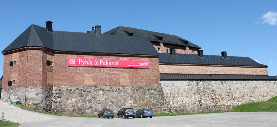 Hämeen linna / Pyhät ja Pakanat