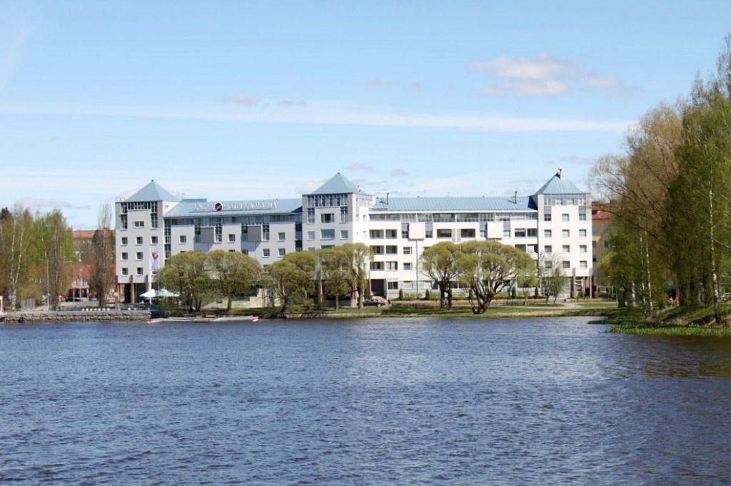 Original Sokos Hotel Vaakuna / Hämeenlinna
