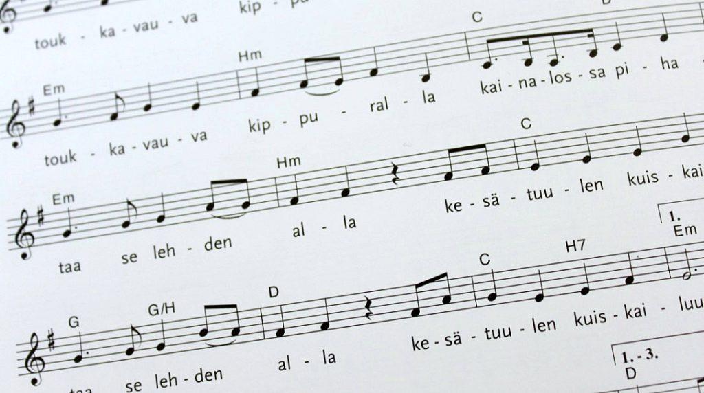 Pikku Papun orkesteri / Naantalin Lasten Musiikkijuhlat