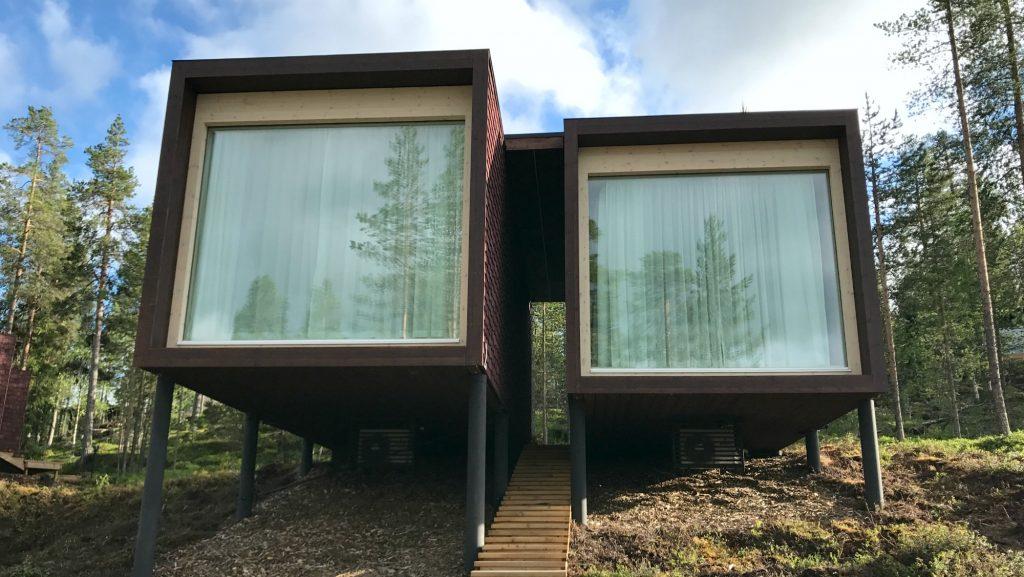 Designhotelli Rovaniemellä