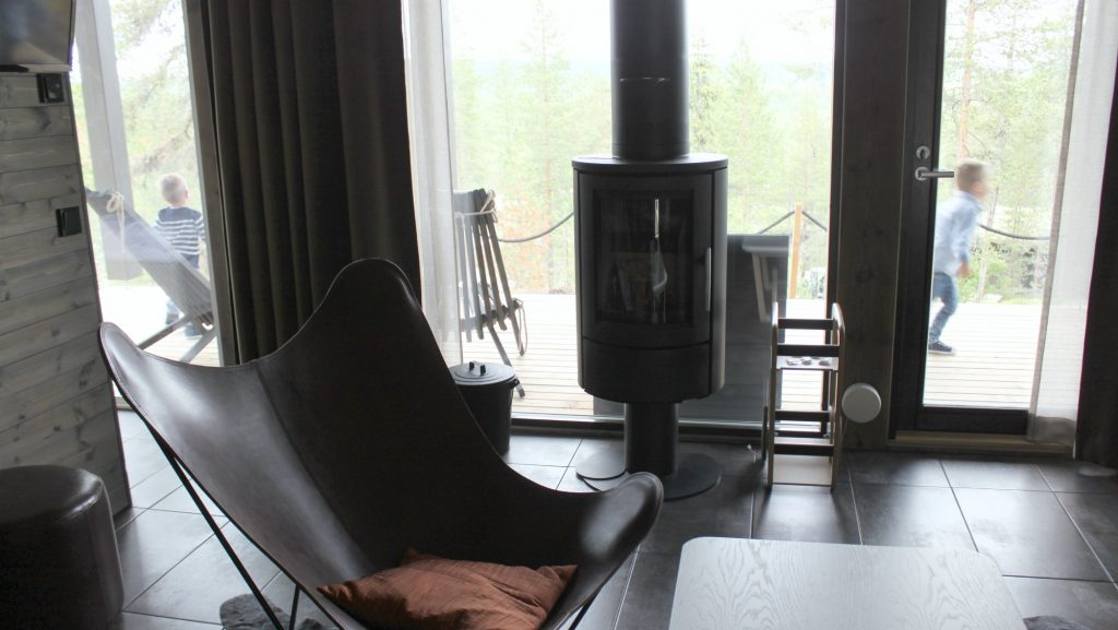 Arctic TreeHouse Hotel / Arctic GlassHouse