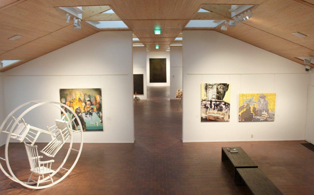 Rovaniemen taidemuseo