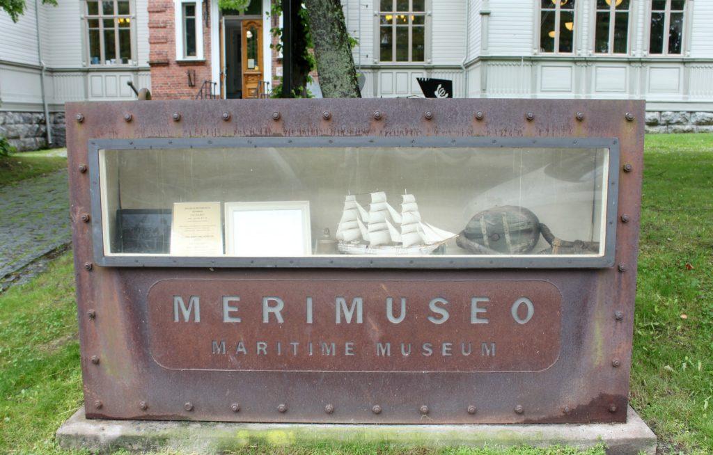 Maritime Museum Rauma