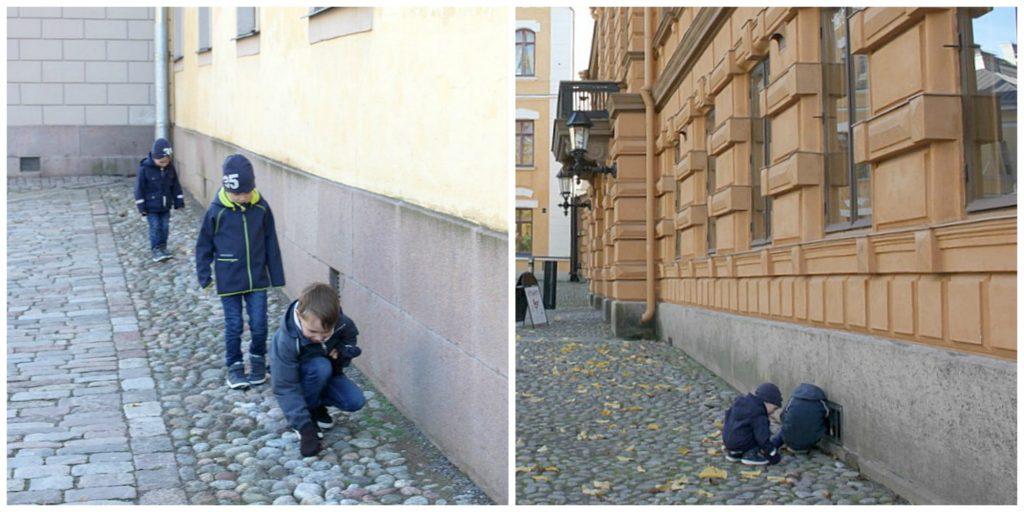 Turku / aarteita