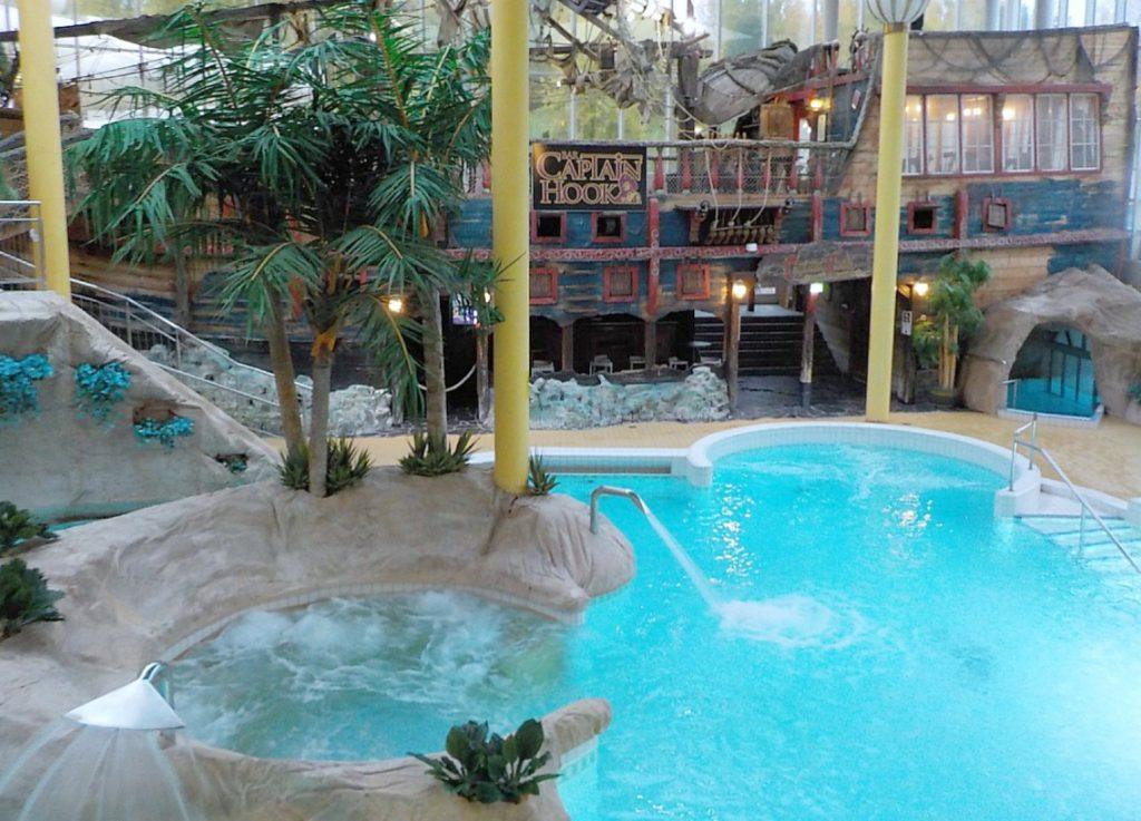Holiday Club Caribia / kylpylä
