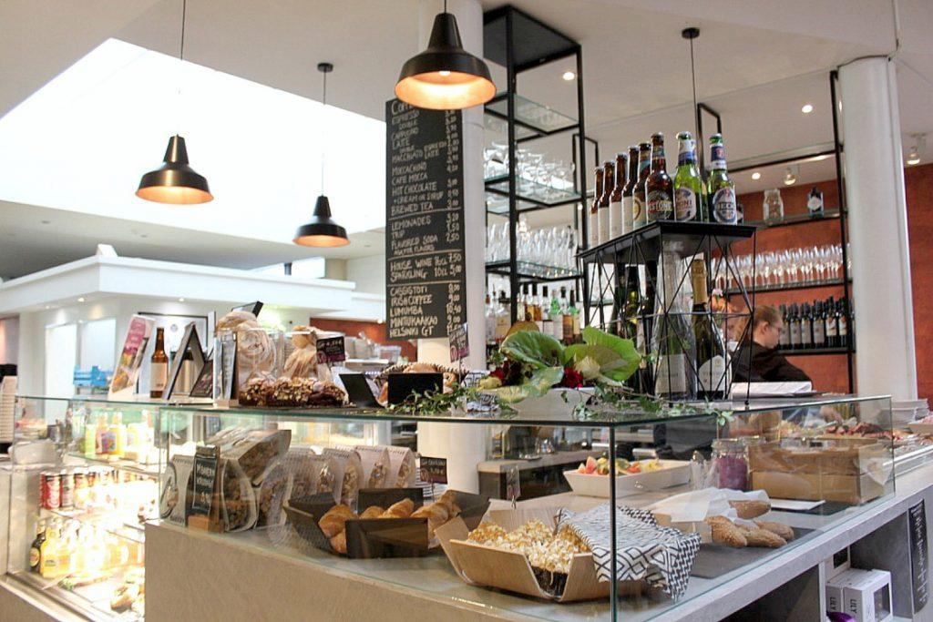 Aboa Vetus & Ars Nova / M Kitchen & Café