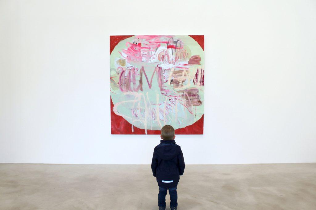 Makasiini Contemporary / Tiina Elina Nurminen