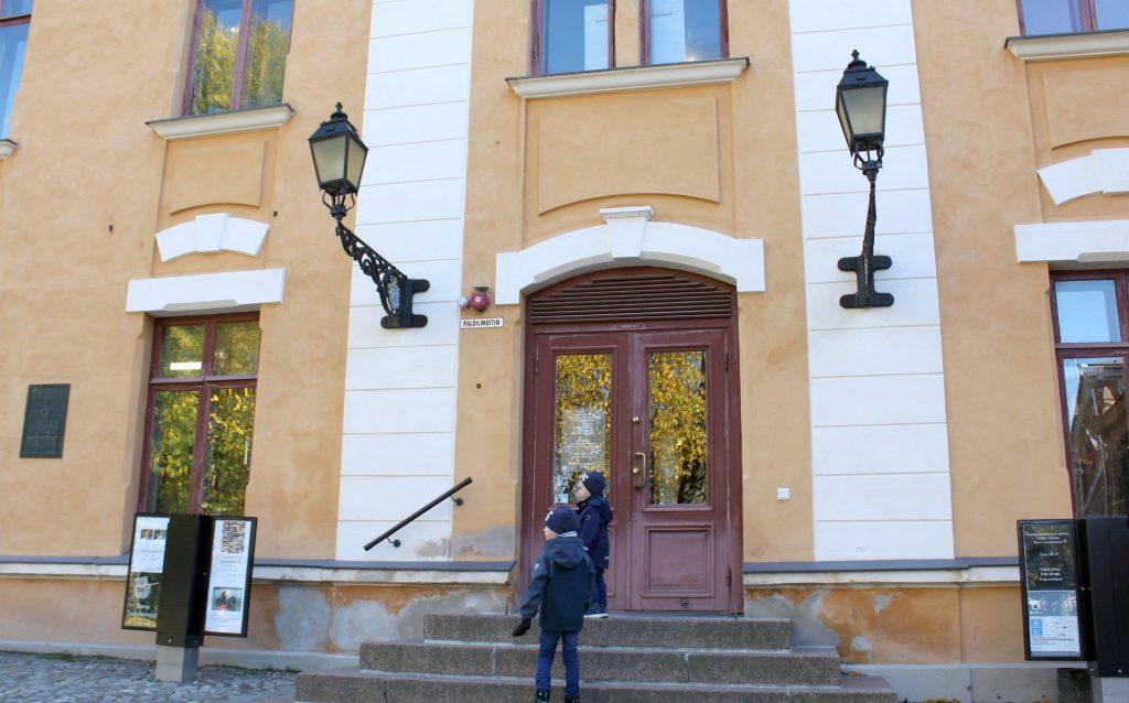 Turku / Suurtorin galleriat