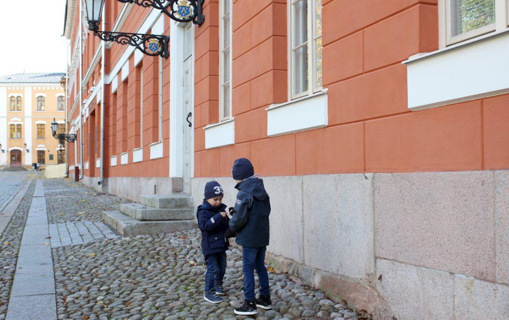 Turku / Vanha Suurtori