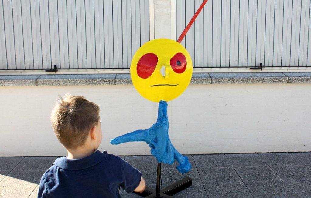 Joan Miró -museo / Barcelona