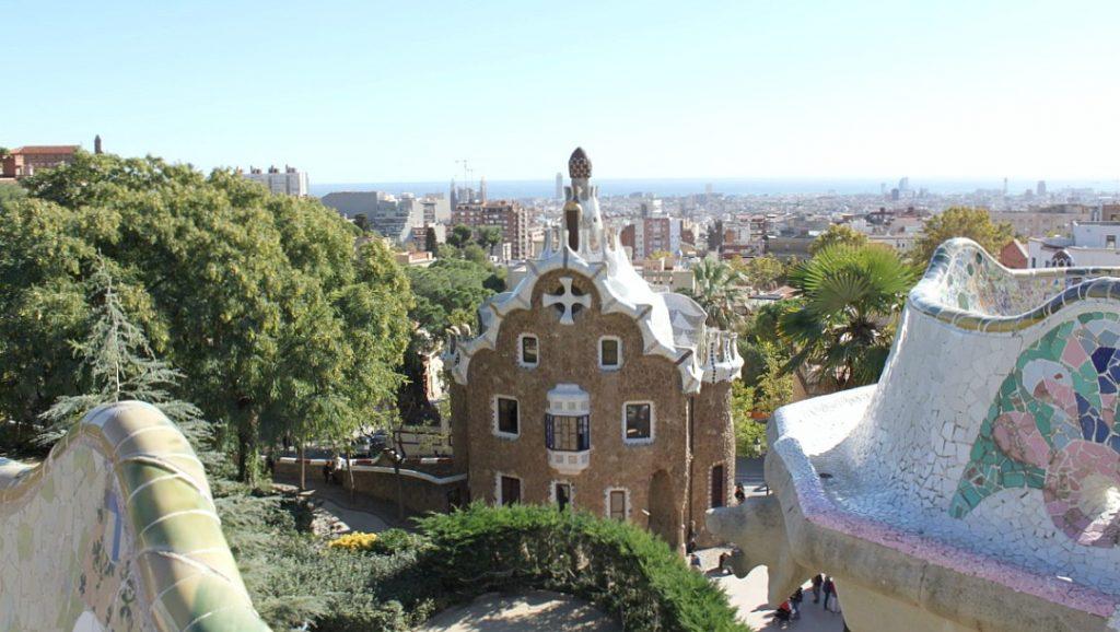 Park Güell / Barcelona