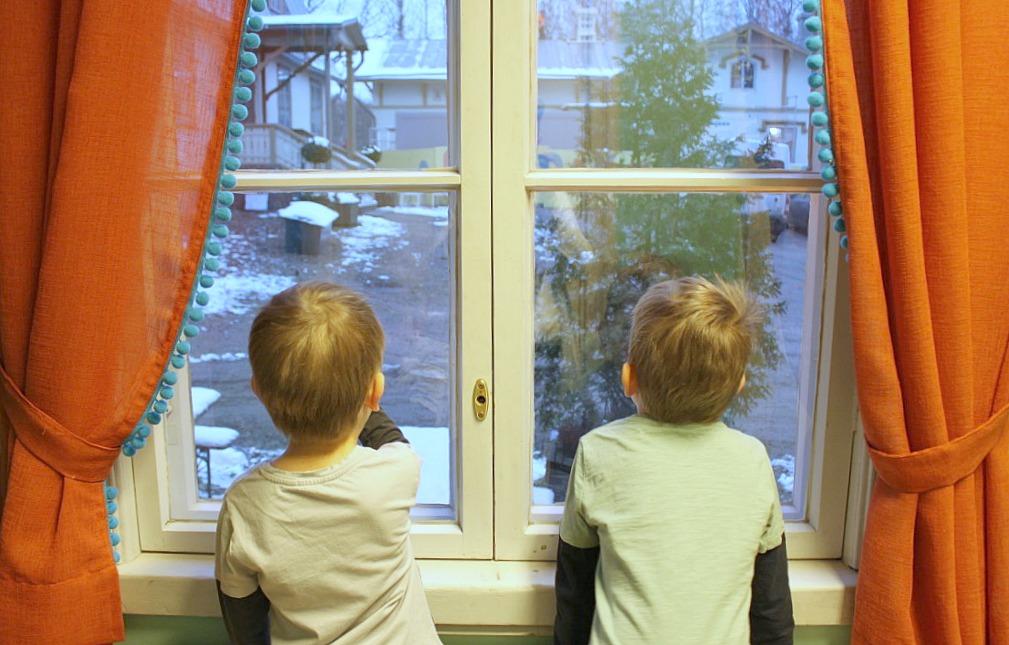 Lasten kulttuurikeskus Pikku-Aurora / Espoo