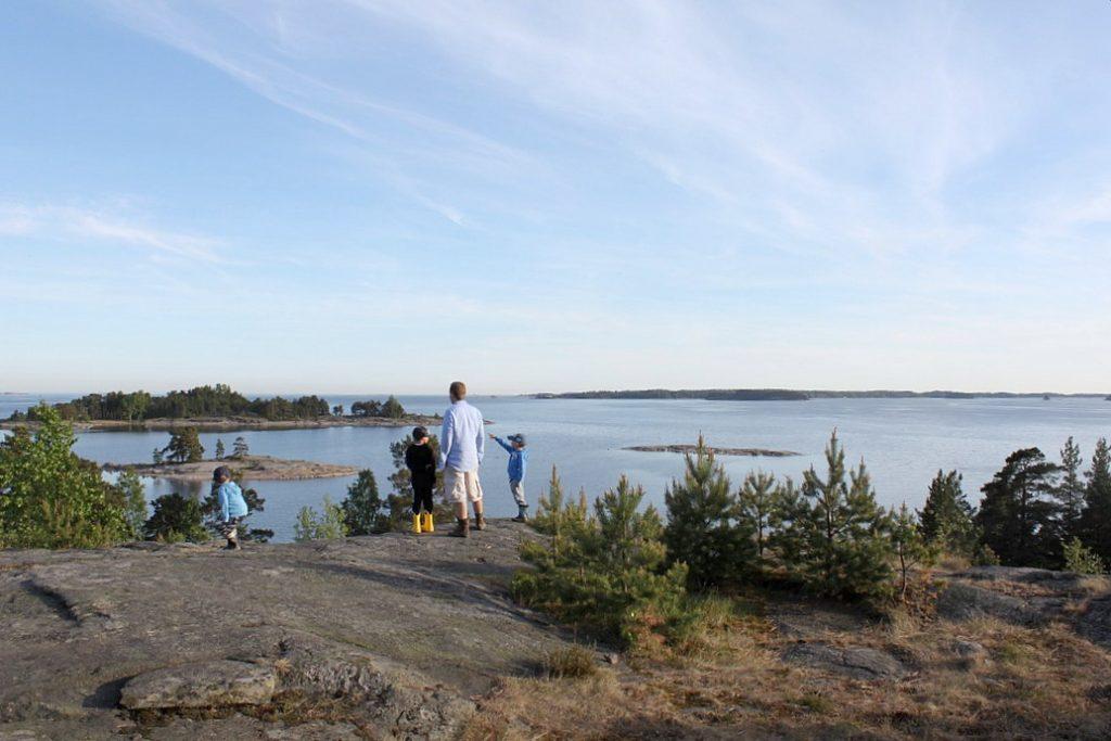 Kopparnäs / Rävberget / Inkoo