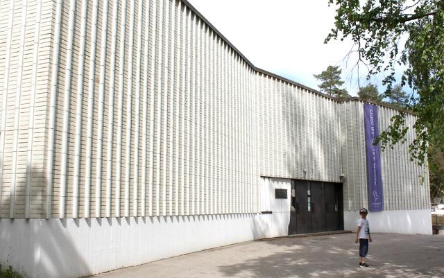 Alvar Aalto -museo
