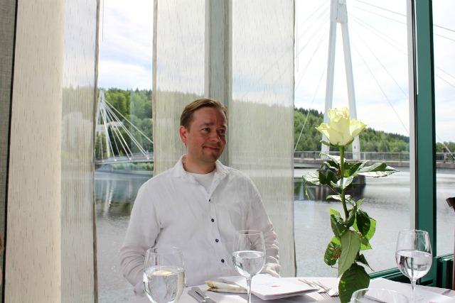 Hotelli Alba / Ravintola / Jyväskylä