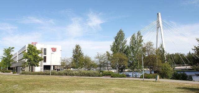 Hotelli Alba / Jyväskylä