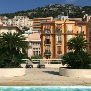 Hotellisuositus / Monaco
