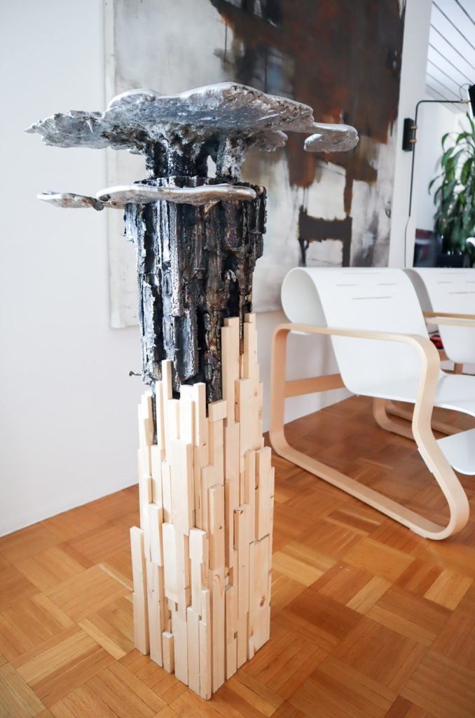 Taiko / Kim Jotuni: Tower